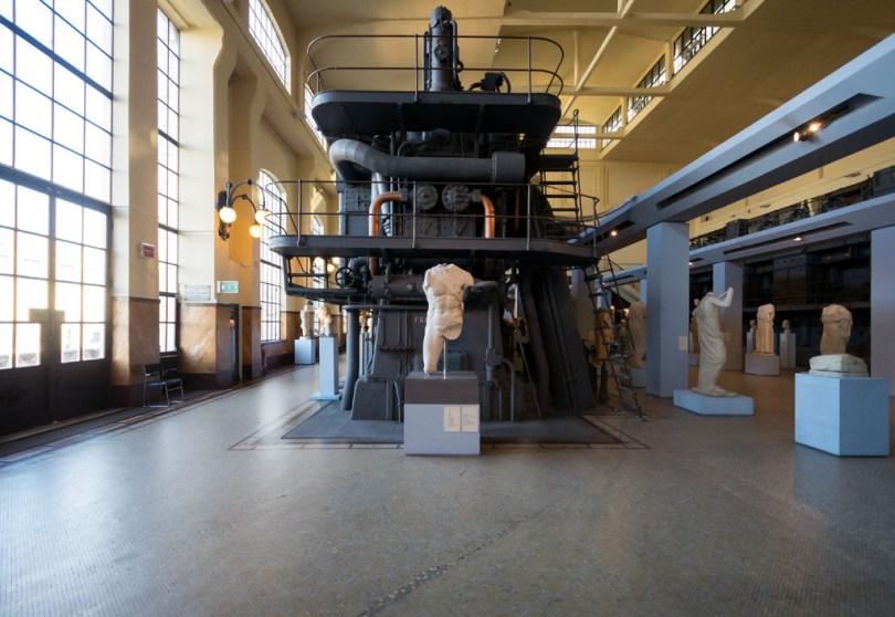 متحف سنترال مونت مارتيني