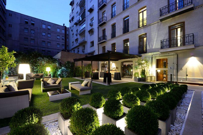 فندق يونيكو مدريد