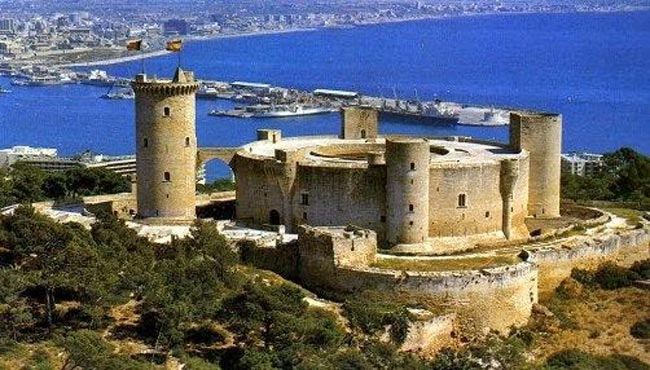 قلعة بيليفر