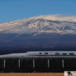 اليابان تستعد لاطلاق قطار سويت شيكي شيمي أفخم قطار بالعالم