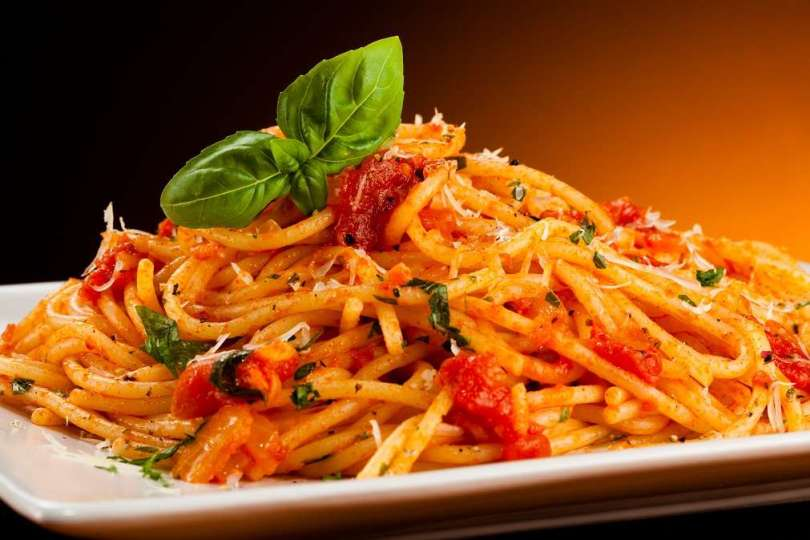 المطبخ الايطالى