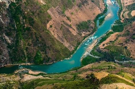 نهر سونغ
