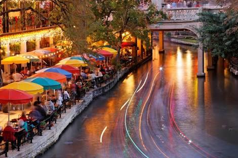نهر سان أنطونيو