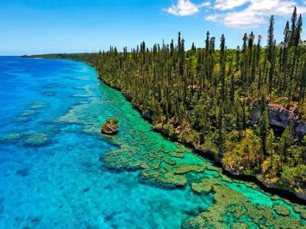 جزيرة باينز