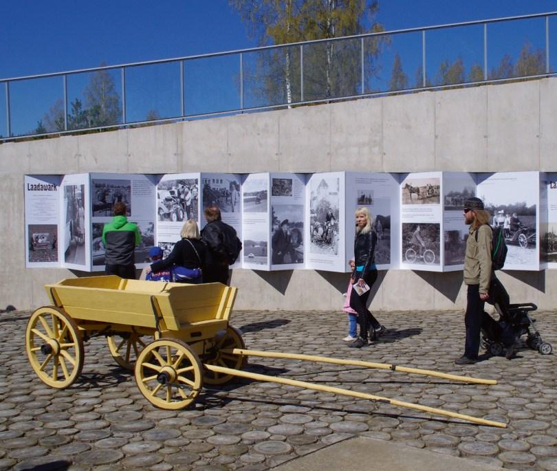 شارع المتحف الإستوني