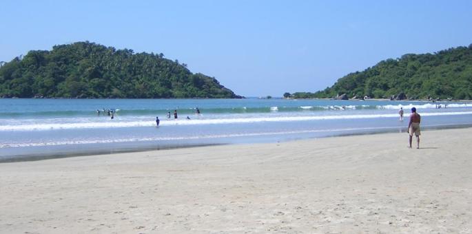 شاطئ بيناليم