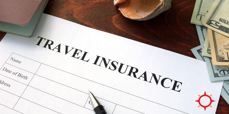 تأمين السفر
