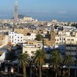 أسباب تدفعك لزيارة مدينة الدار البيضاء المغربية