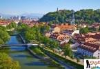 السياحة في سلوفينيا