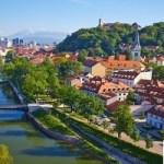 السياحة في سلوفينيا و 14 نشاط يمكنك ممارسته بشكل مجاني