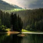 5 عجائب طبيعية تستحق الزيارة في أوكرانيا