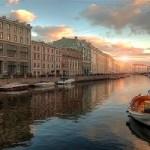 السياحة في روسيا و أهم المعالم السياحية في سانت بطرسبرغ