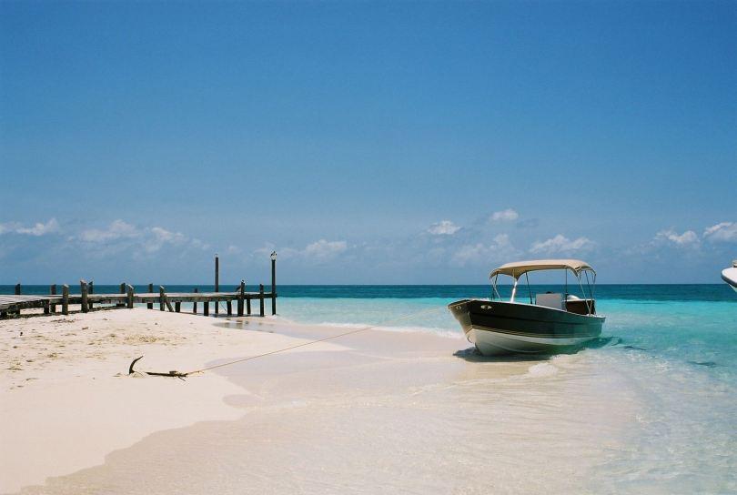 شاطئ قرطاجنة