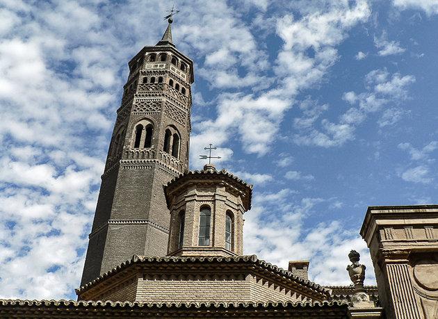 كنيسة San Pablo