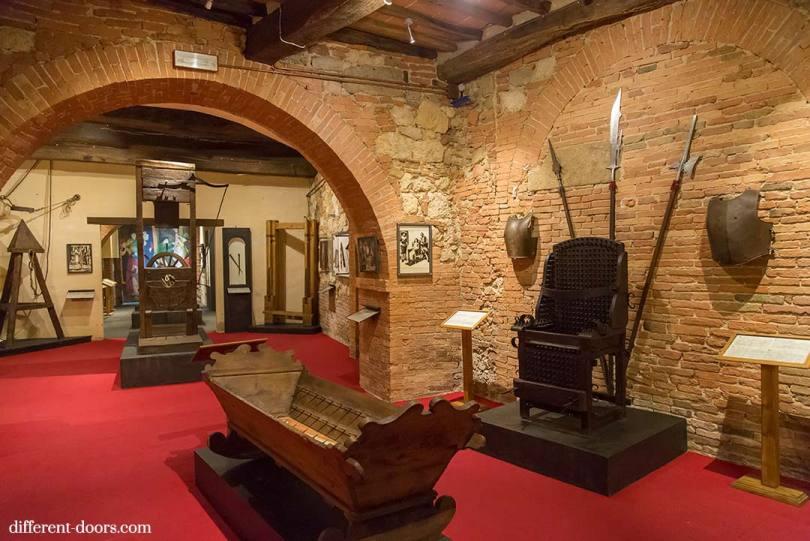 متحف التعذيب