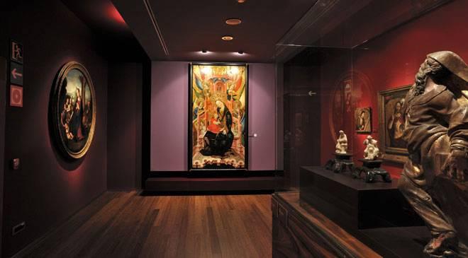 متحف Ibercaja Camón Aznar