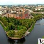 استكشف مدينة خاركوف ومتعة السياحة في اوكرانيا