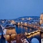الاماكن السياحية في زيورخ سويسرا وأجمل الانشطة السياحية بها