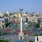 أفضل 10 أشياء يمكنك القيام بها في مدينة كييف اوكرانيا