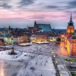 12 من أهم الاماكن السياحية في وارسو عاصمة بولندا