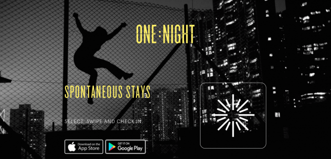 تطبيق One:Night