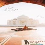 تقرير يضم أهم نصائح السفر الى مدينة أغرا فى الهند
