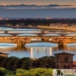 شاهد مجموعه من الصور لاجمل الأماكن السياحية في مدينة فلورنسا