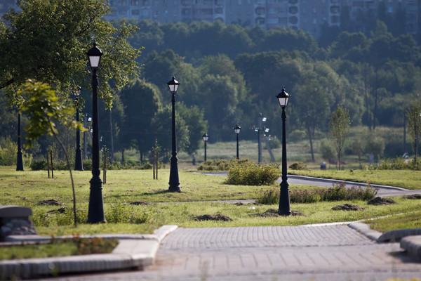 Loshitsa park