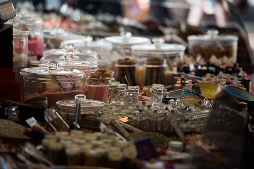 سوق The Fierucolina