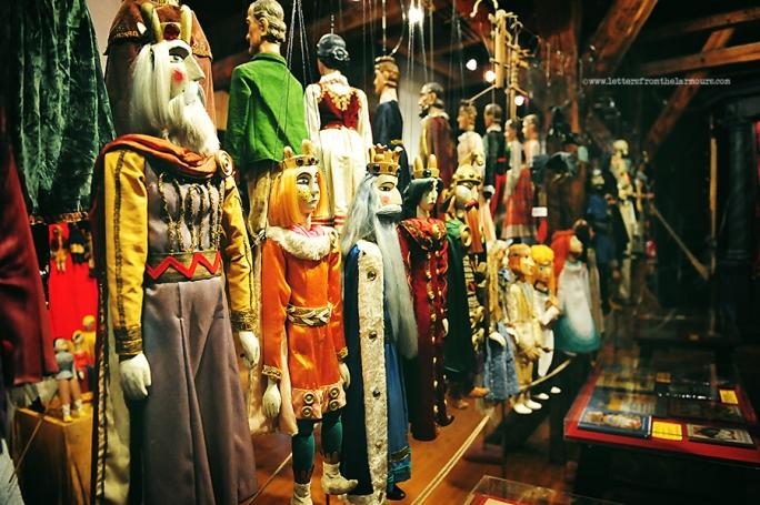 متحف ماريونيت