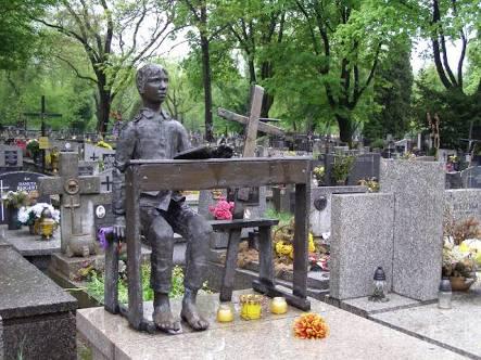 مقابر Cmentarz Rakowick