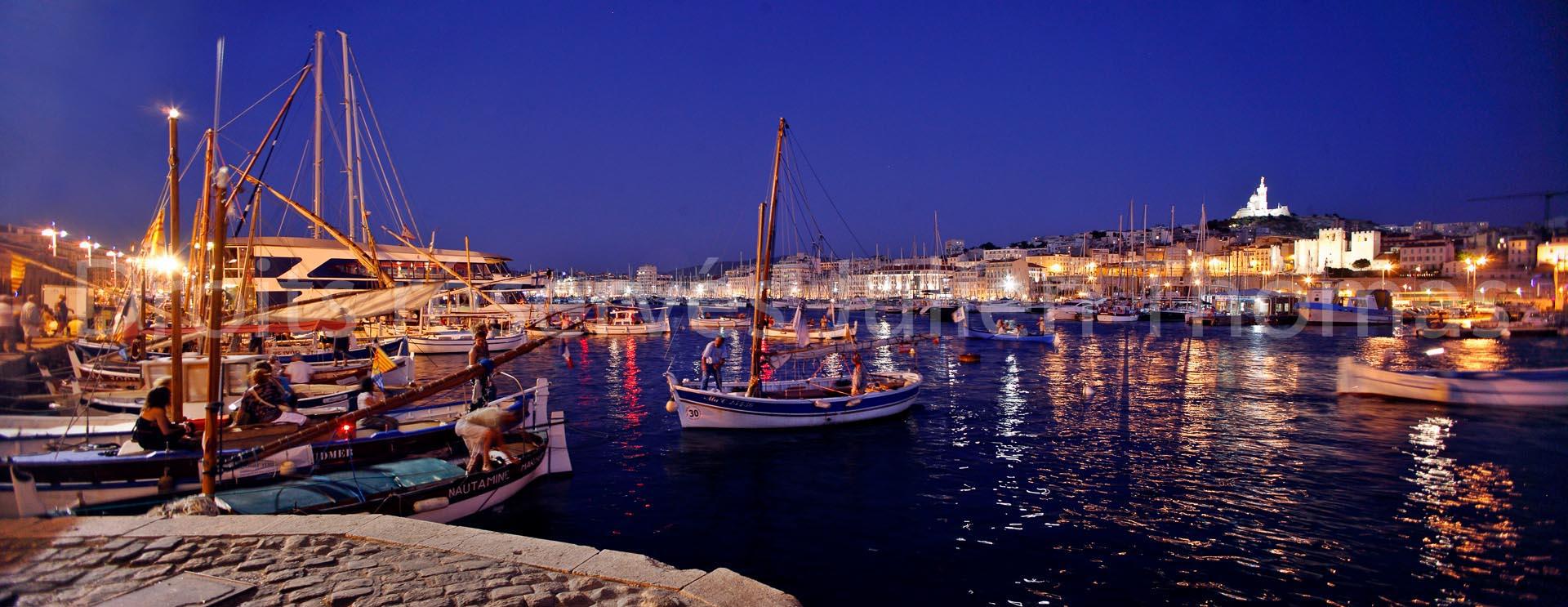2017 - Discotheque marseille vieux port ...