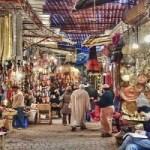 تعرف على أشهر أماكن التسوق في مراكش المغرب