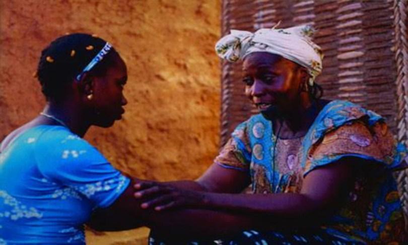 السينما السنغالية