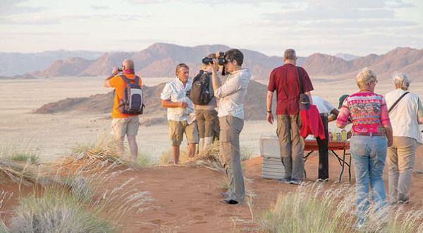 السينما فى ناميبيا