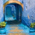 زيارة إلى شفشاون .. مدينة المغرب الزرقاء