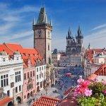 تعرفوا على المعالم السياحية في مدينة براغ