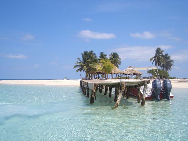 المنطقة اللاتينية من بحر الكاريبي