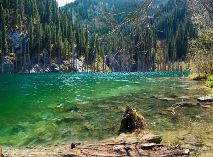 بحيرة كاندى