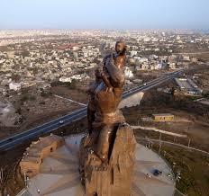 تمثال النهضة