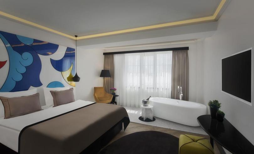 فنادق اسطنبول للعائلات