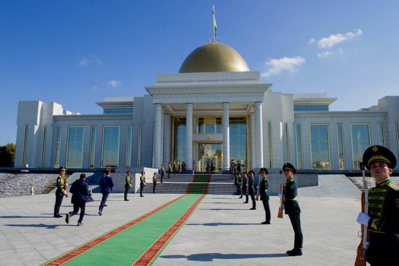 قصر أوغوزخان