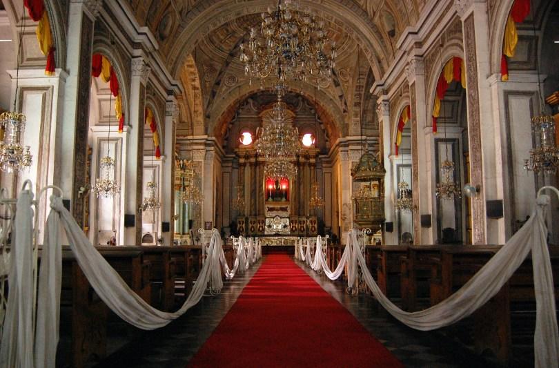 كنيسة سان اغوستين