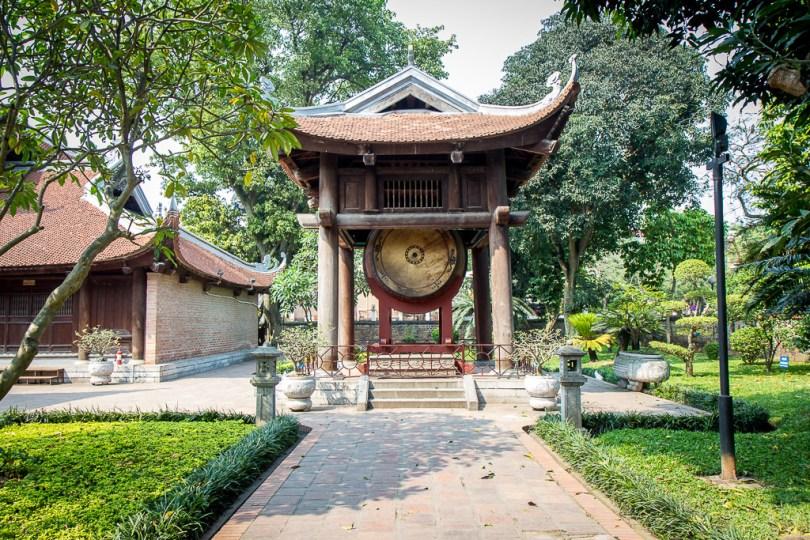 معبد الأدب