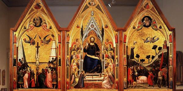 معرض صور Pinacoteca
