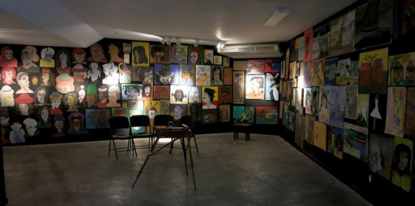 معرض Image Factory