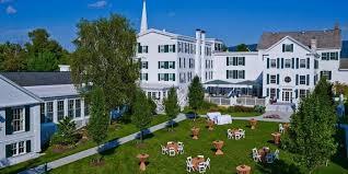 منتجع Equinox Golf Resort and Spa