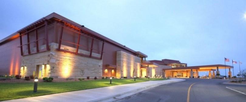 منتجع Grand Falls Casino Resort