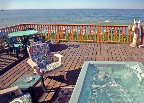 منتجع White Rock Resort