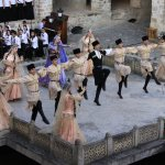 زيارة إلى شكي .. مدينة الأصالة والتاريخ في أذربيجان